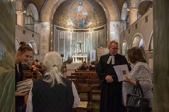 Chiesa Luterana
