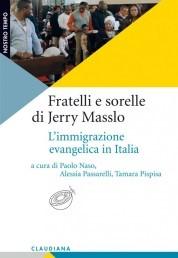 Fratelli e sorelle di Jerry Masslo