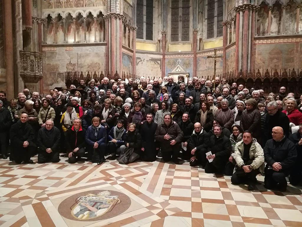 FCEI - Relazioni Ecumeniche