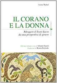 3. Il Corano e la donna - copertina