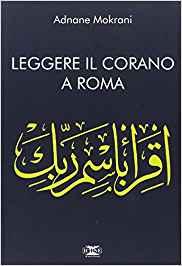 4. Leggere il Corano a Roma - copertina