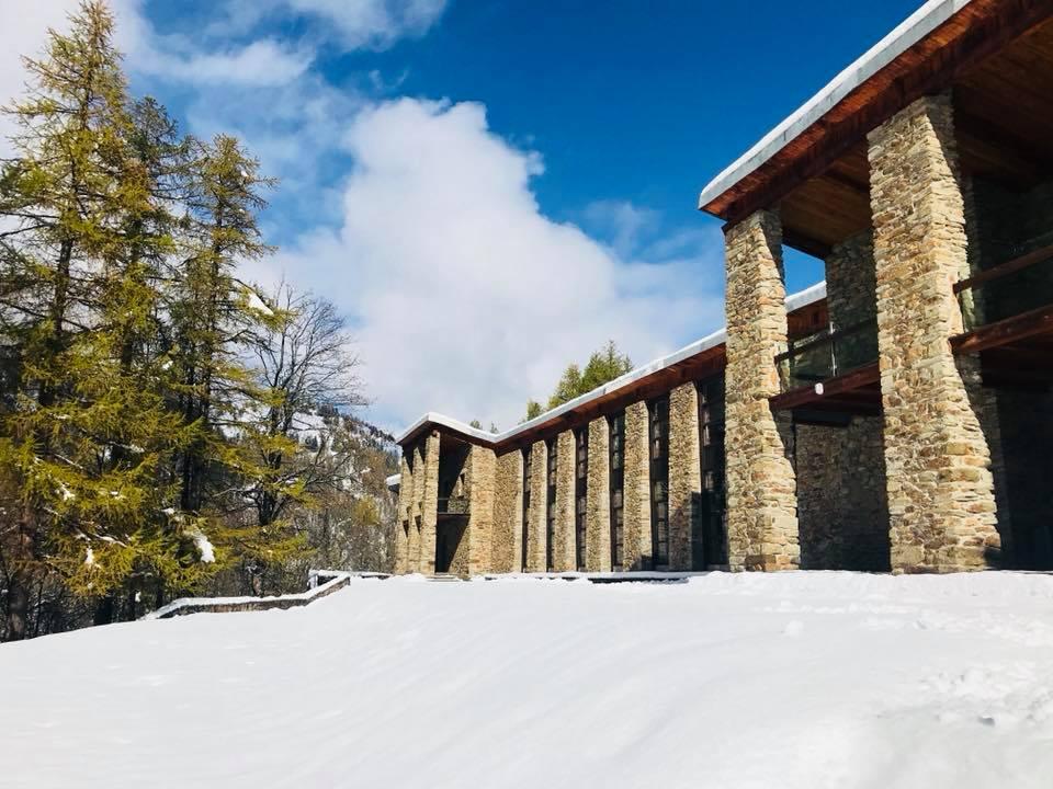 Centro Ecumenico Agape