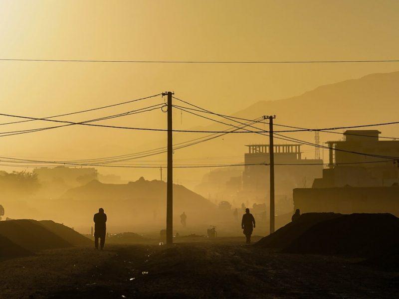 Kabul, 2020. Foto di Mohammad Rahmani